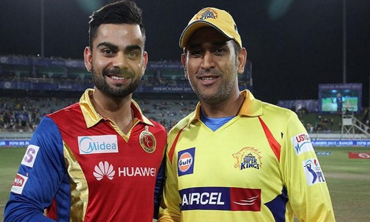 From Kohli Shooters to Dhoni Mr Cool: Restaurants gear up for IPL Images