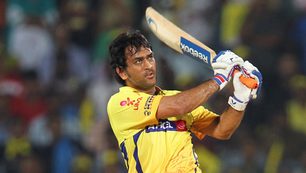 MS Dhoni needs 13 more runs for completing 3000 runs in the IPL for CSK