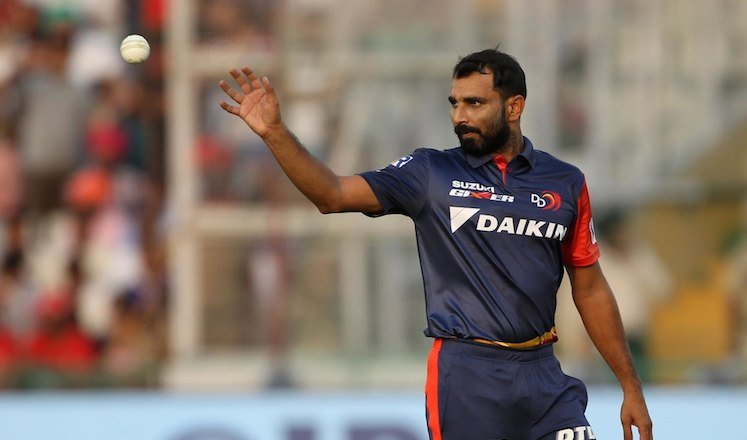 Mohammed Shami Images in Hindi