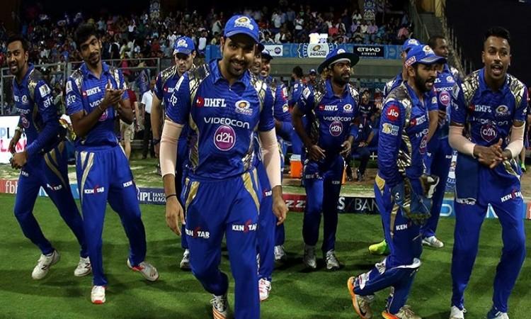 Mumbai Indians vs Chennai Super IPL 2018