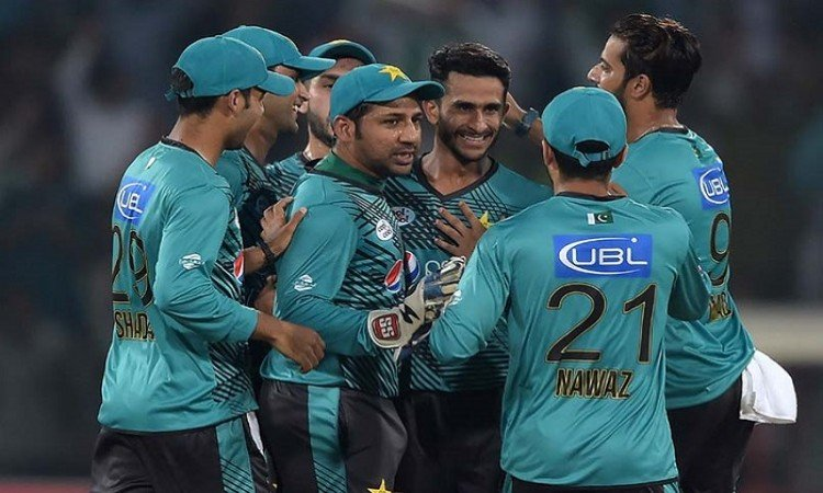 Pakistan beat west indies by 143 runs in first t20i
