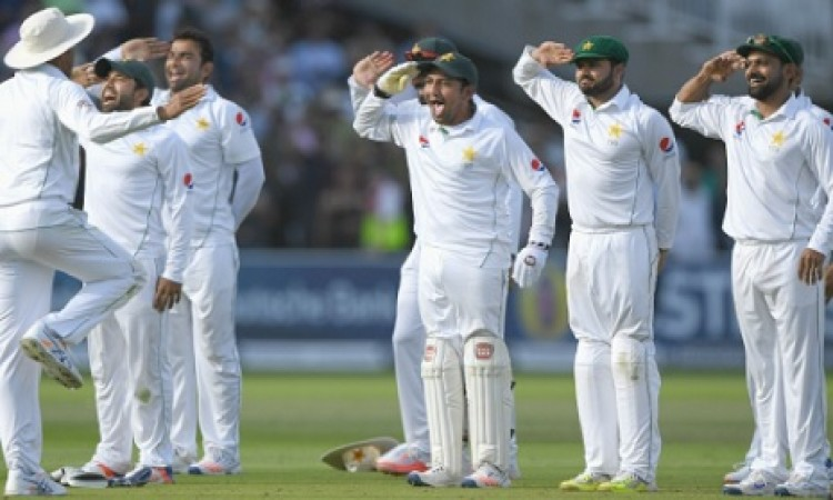 पाकिस्तान क्रिकेट