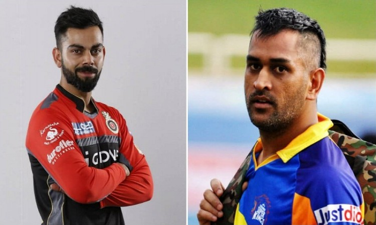 Images for RCB vs CSK