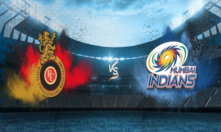 Images for RCB vs MI