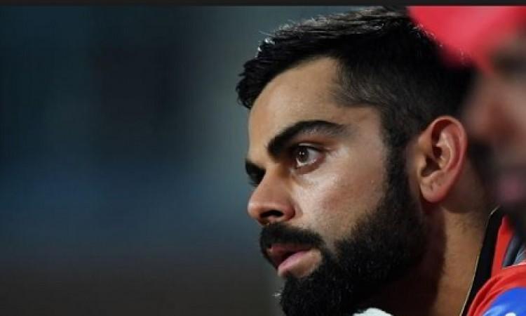 BREAKING आईपीएल में कोहली की टीम को झटका, कोहली के फैन्स हुए निराश