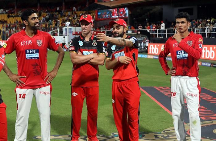 Mujeeb ur Rahman Dismiss VIRAT KOHLI in his second match of IPL career