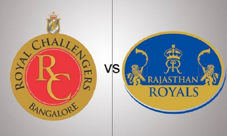 Images for RCB vs RR