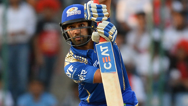 Mumbai Indians 39/2 after 6 overs against CSK