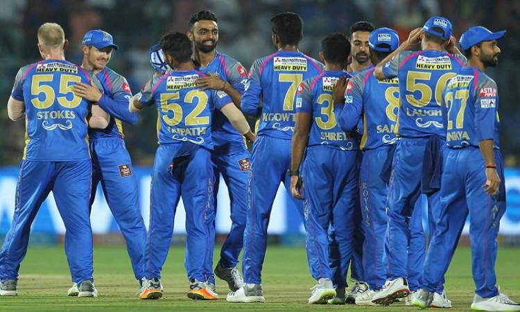 Rajasthan Royals probable xi vs Royal Challengers Bangalore