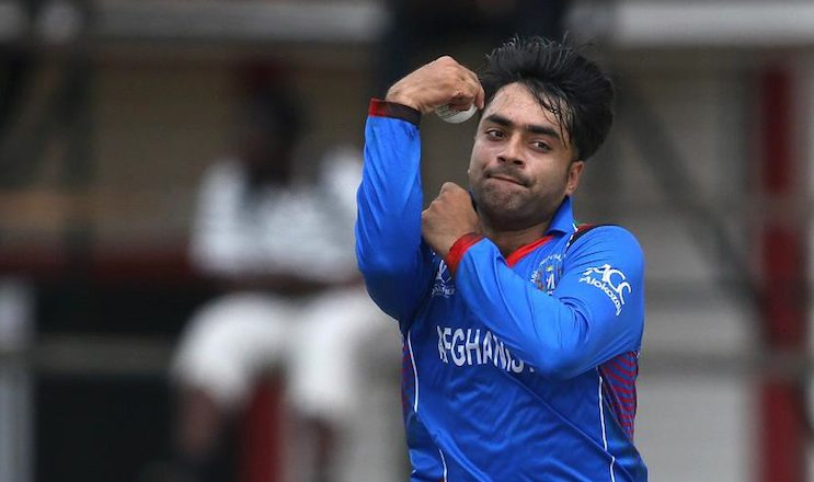 Rashid Khan