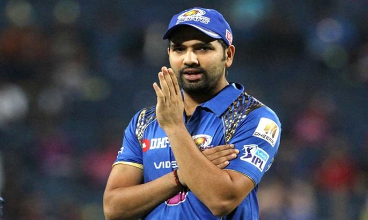 It was the perfect game for us, says MI skipper Rohit Sharma