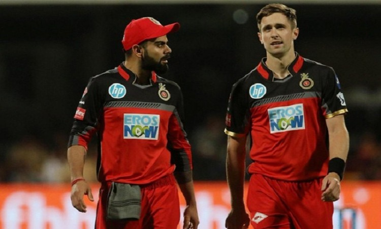 Images of Royal Challengers Bangalore
