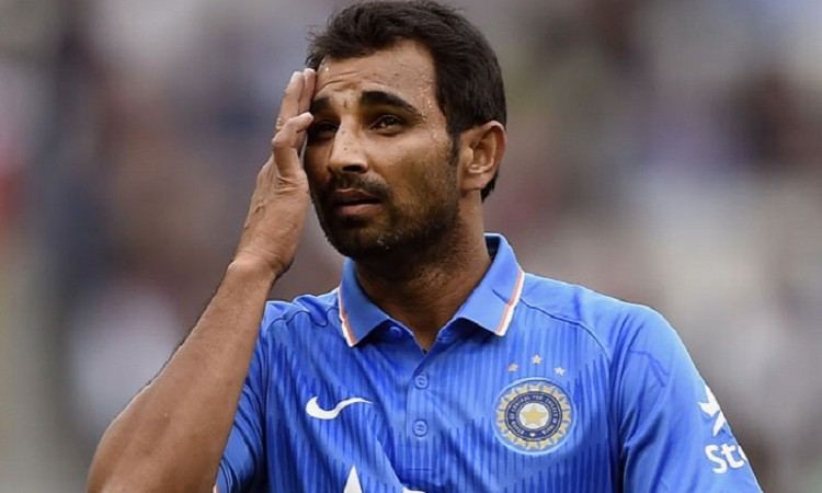 Images for Mohammed Shami