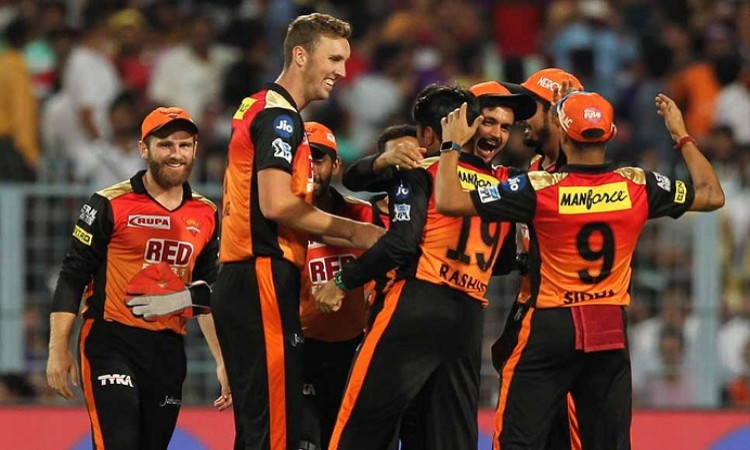 Kane Williamson's 50 guides Hyderabad to victory over KKR