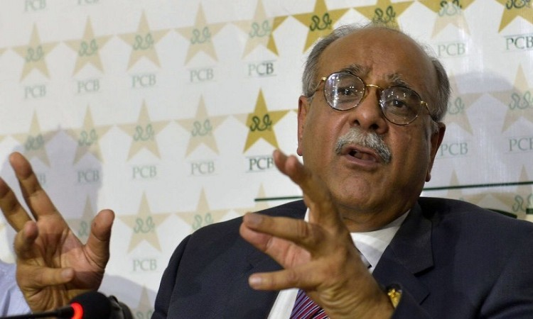 Images for Don't attribute any importance to Hasan Ali issue: PCB chief