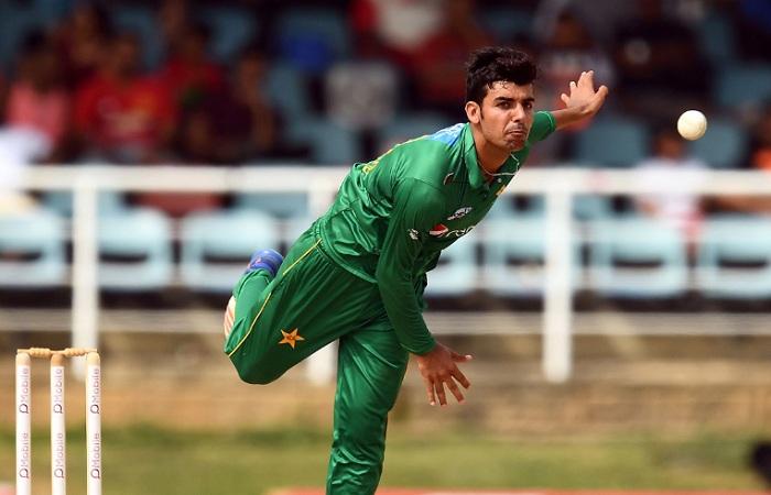 Pakistan's spinner