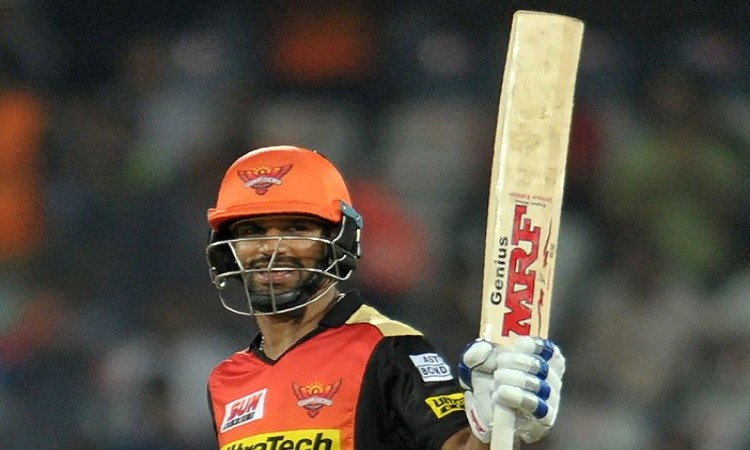 I enjoy playing long innings, says Shikhar Dhawan
