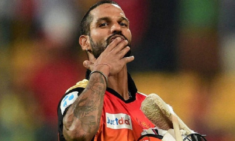 Images for Shikhar Dhawan