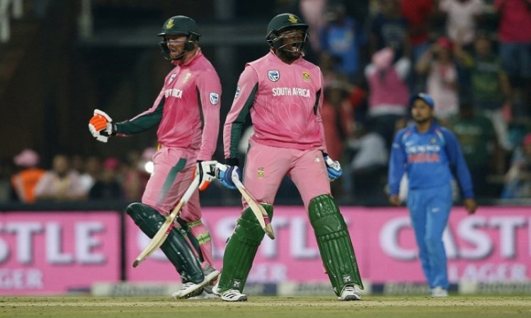 Rajasthan Royals replace banned captain Smith with Klaasen
