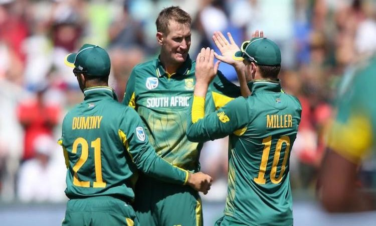 South Africa Cricket Schedule