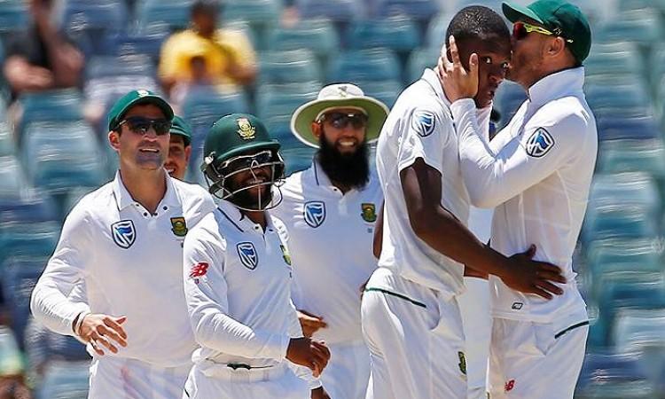 Images for Top 5 batsmen in Australia vs. South Africa Test series