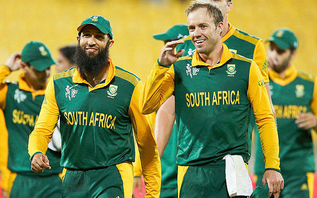 South Africa to feature in World Cup 2019 opener