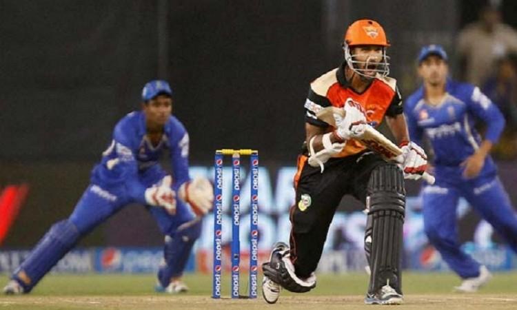 Image for Sunrisers Hyderabad