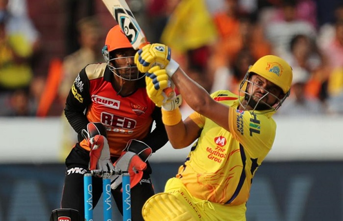 Suresh Raina has once again regained the title IPL's leading run-getter