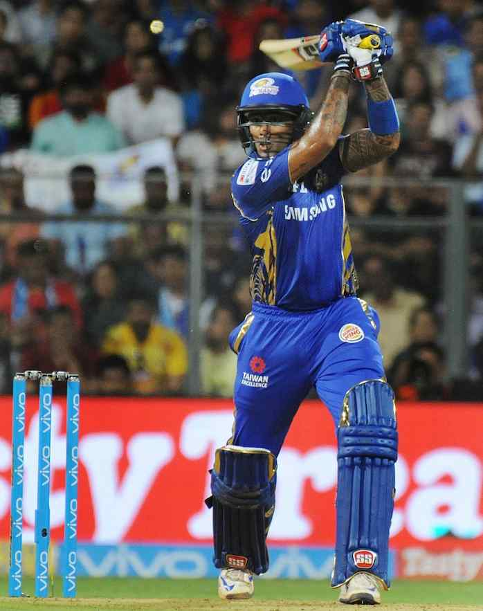 Suryakumar Yadav Images in Hindi