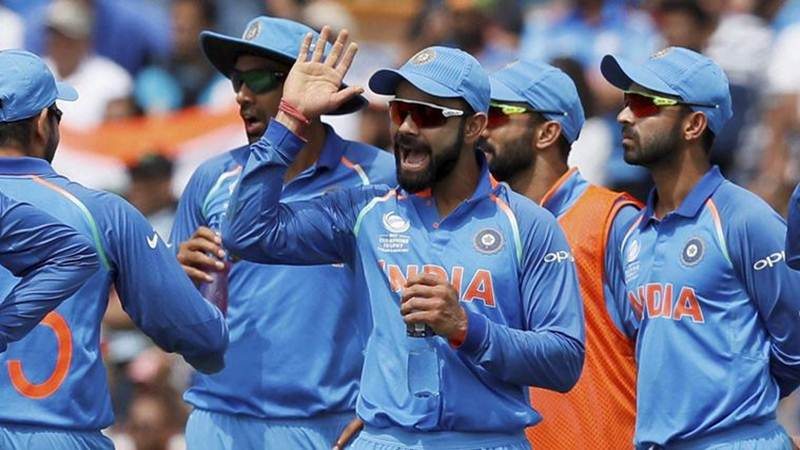 India's ICC Cricket World Cup 2019 Fixtures Confirmed