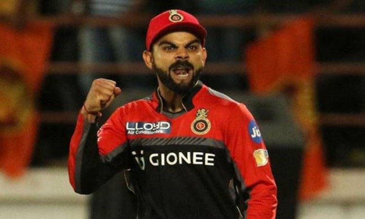 Virat Kohli Blasts RCB's Poor Fielding, Says We Didn't Deserve To Win