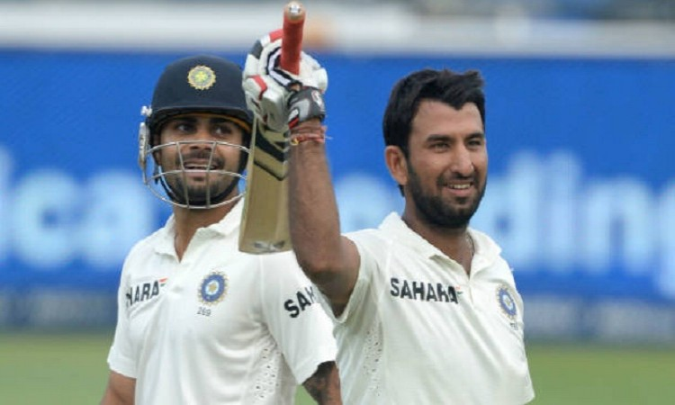 Kohli, Pujara retain ICC Test spots; Markram vaults to top-10 Images