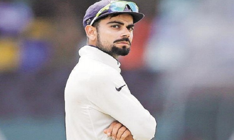 Virat Kohli slams Afridi's comments on Kashmir Images