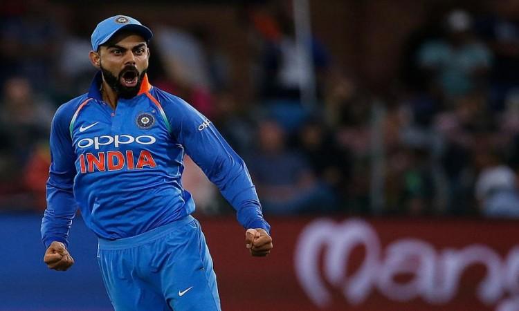 India Cricket Schedule