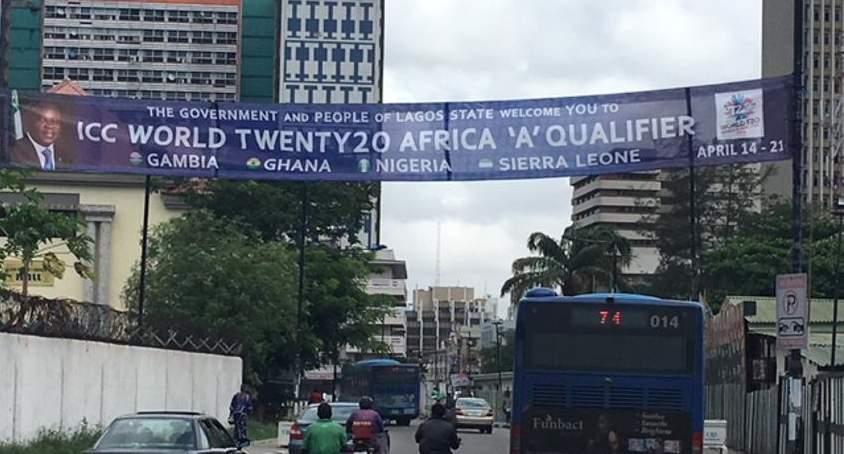 World T20 2019 Qualifier