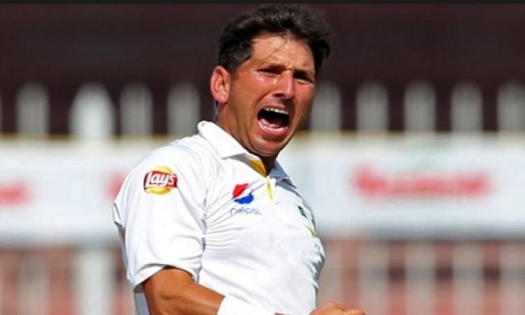 पाकिस्तानी दिग्गज यासिर शाह इंग्लैंड दौरे से हो सकते हैं बाहर