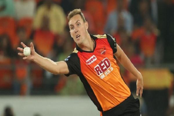 सनराइजर्स हैदराबाद की टीम को झटका,  मैच जीताने वाला दिग्गज पूरे आईपीएल से बाहर