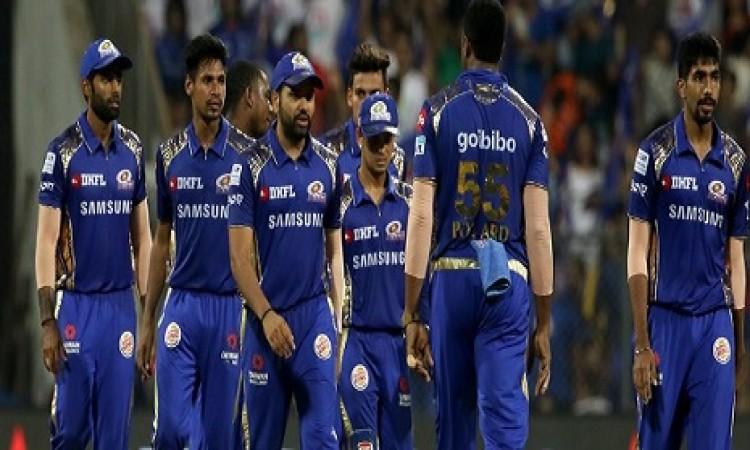 धोनी की टीम के सामने रोहित शर्मा का खास प्लान, जानिए मुंबई इंडियंस के प्लेइंग इलेवन