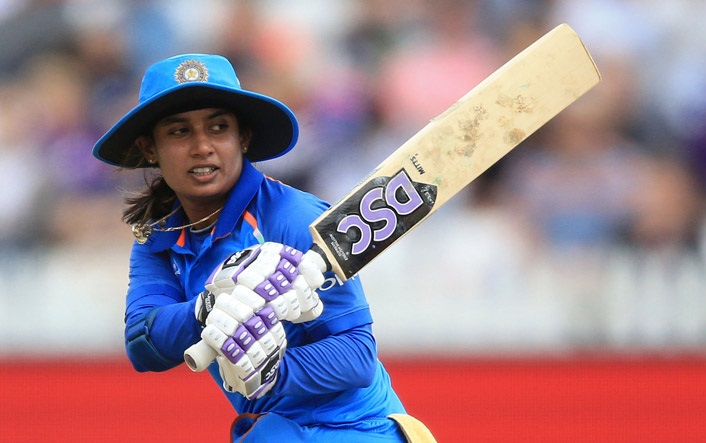 mithali raj 192 matches Most appearances in Women's ODI cricket