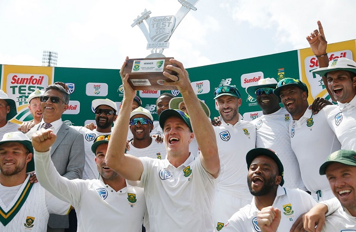 Morne Morkel retires from international cricket