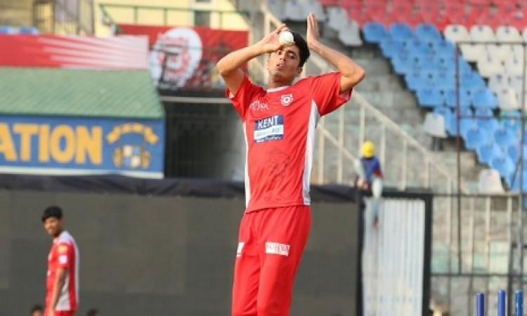 मुजीब उर रहमान ने आईपीएल में बनाया गजब का रिकॉर्ड,