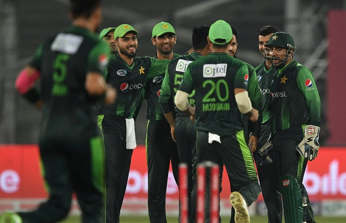 Pakistan beat west indies by 82 runs in second t20i