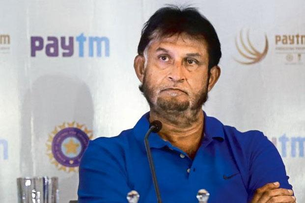 Sandeep Patil terms Gautam Gambhir as the Amitabh Bachchan of Indian Cricket
