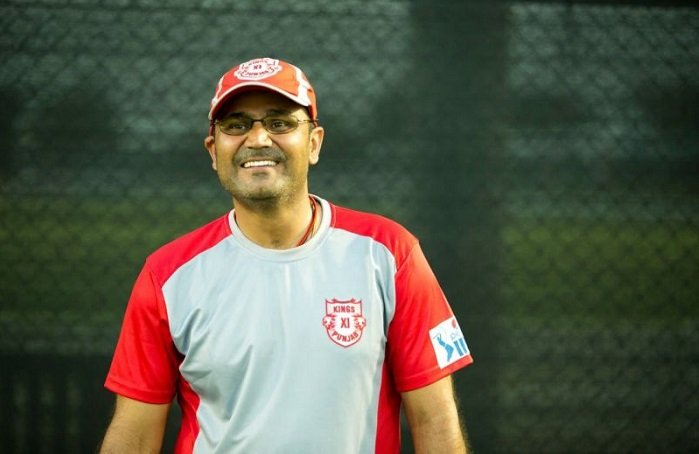 Nobody is a greater entertainer than Chris Gayle says Virender Sehwag