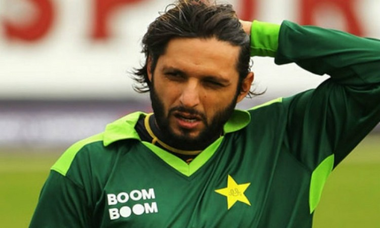Won't play in IPL even if they invite me, says Shahid Afridi