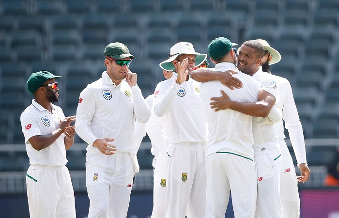 south africa beat australia by 492 runs in fourth test match