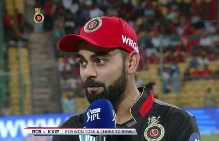 RCB opted to field first vs Kings XI Punjab, Check Playing XI