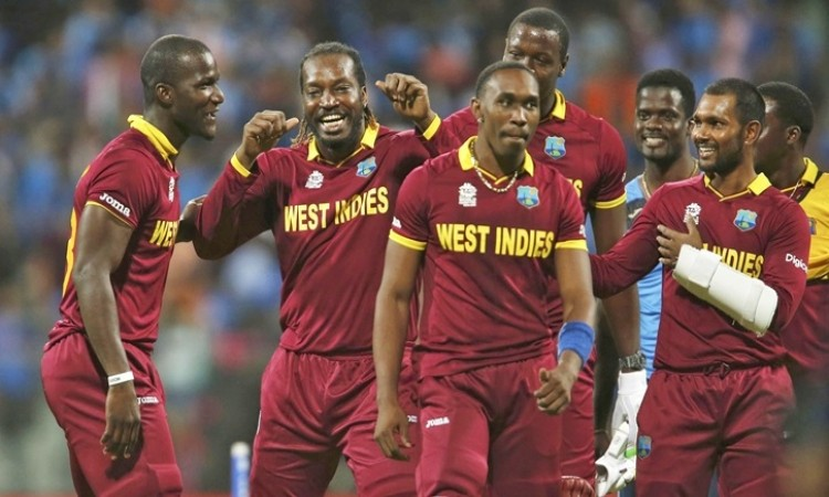 WEST INDIES ANNOUNCE HURRICANE RELIEF T20 CHALLENGE SQUAD