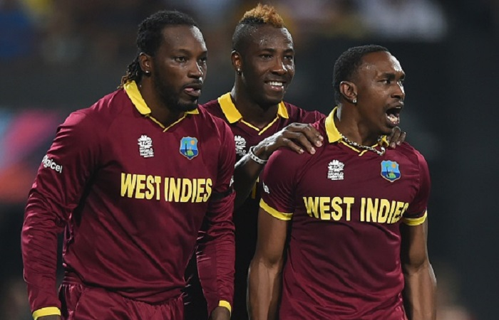 Andre Russell returns to Windies squad for charity T20I against ROW