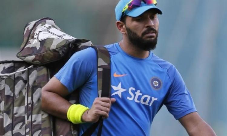 2019 वर्ल्ड  कप में युवराज समेत इन 3 भारतीय खिलाड़ियों का चयन नहीं होगा भारतीय टीम में